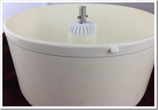Bosch Universal Mixer Original Plastic Bowl