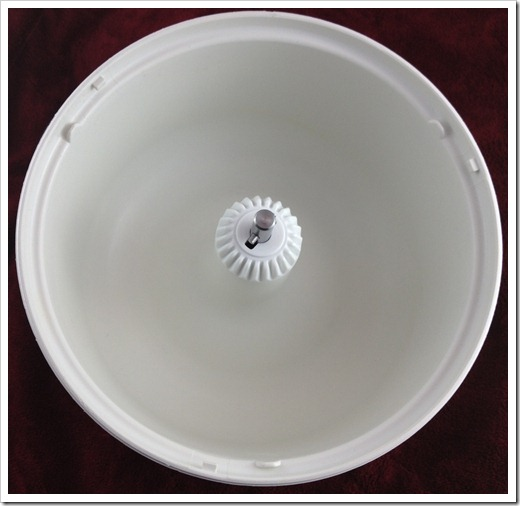 Bosch Universal Mixer Plastic Bowl - MUZ6KR4