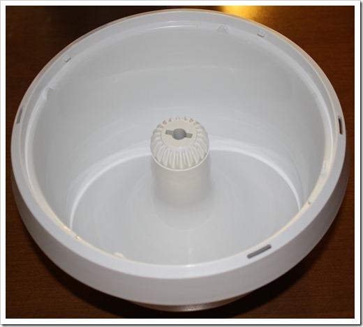 Bosch Universal Plus Plastic Bowl - MUZ6KR4UC