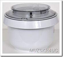 Bosch Universal Bowl MUZ6KR4UC