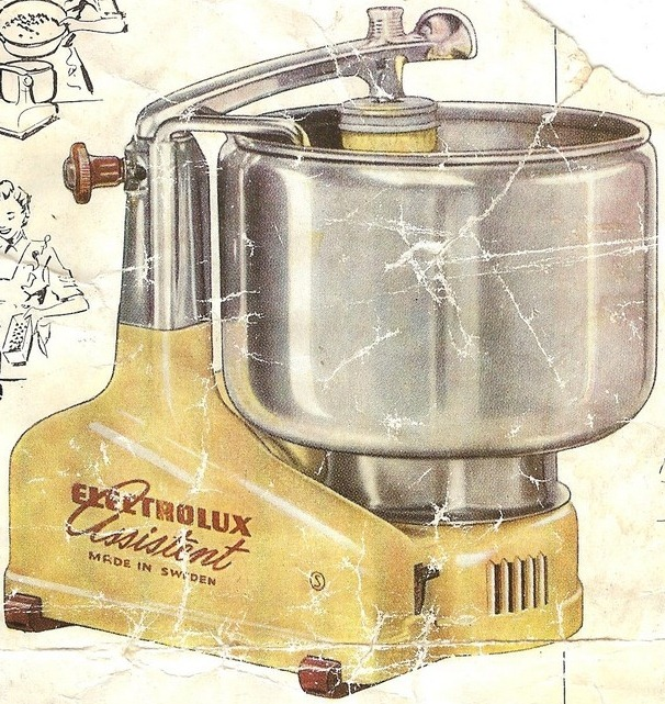 vintage manuals cooking with jim rh cookingwithjim com DLX Mixer Electrolux Hand Mixer